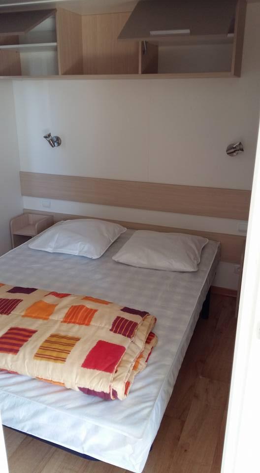 Mobil-Home Lousiane Savana - 2 Chambres