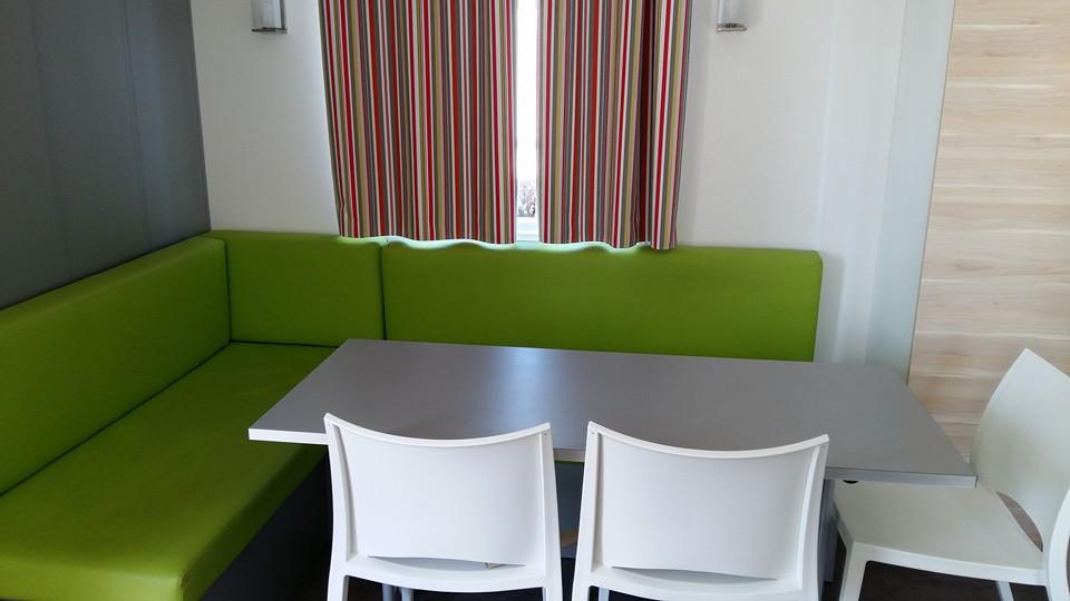 Mobil-home O'Hara - 3 Chambres