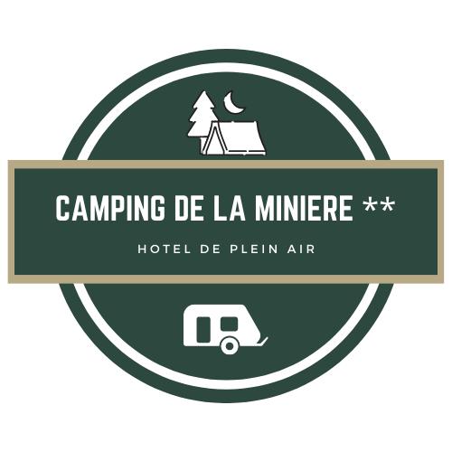 Camping la Minière